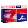 IBUPAR FORTE 20 tabletek