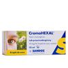 CROMOHEXAL 10 ml krople