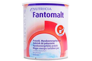 FANTOMALT SMAK NEUTRALNY 400 g