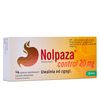 NOLPAZA CONTROL 20 mg 14 tabletek