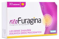 NEOFURAGINA 30 tabletek