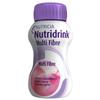 NUTRIDRINK MULTI FIBRE SMAK TRUSKAWKOWY 4 x 125 ml