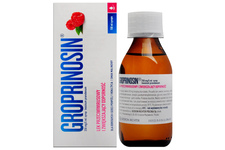 GROPRINOSIN 150 ml syrop