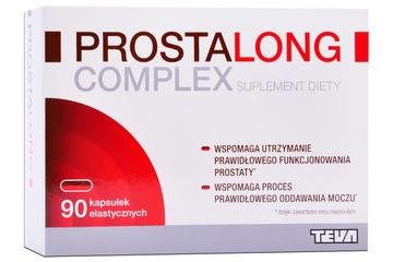 PROSTALONG COMPLEX 90 kapsułek