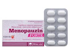 MENOPAUZIN FORTE 30 tabletek