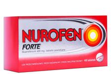 NUROFEN FORTE 48 tabletek