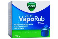 VICKS VAPORUB 50 g maść