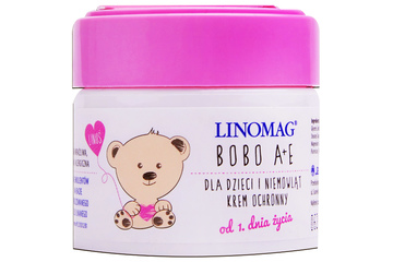 LINOMAG BOBO A+E 50 ml krem
