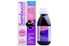 SAMBUCOL KIDS 120 ml syrop