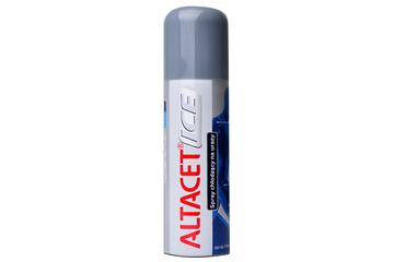 ALTACET ICE 130 ml aerozol