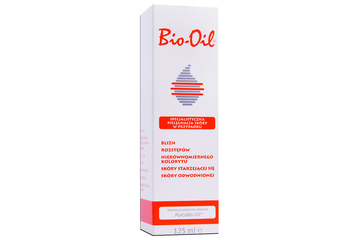 BIO OIL 125 ml płyn