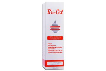 BIO OIL 200 ml płyn