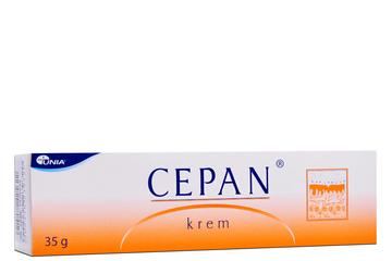 CEPAN 35 g krem