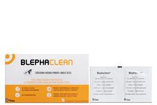 BLEPHACLEAN 20 chusteczek