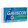 GAVISCON O SMAKU MIĘTY TAB 16 tabletek