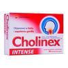 CHOLINEX INTENSE SMAK MIODOWO-CYTRYNOWY 20 tabletek do ssania