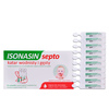 ISONASIN SEPTO 20 ampułek po 5 ml