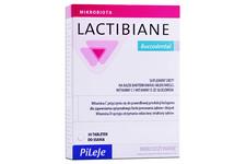 LACTIBIANE BUCCODENTAL 30 tabletek