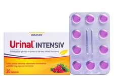 URINAL INTENSIV 20 tabletek