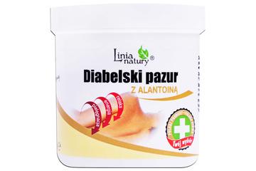 ŻEL DIABELSKI PAZUR Z ALANTOINĄ 250 ml