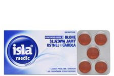 ISLA-MEDIC HYDRO + 20 pastylek
