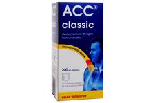 ACC CLASSIC 100 ml roztwór doustny