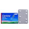 CLARITINE ALLERGY 7 tabletek