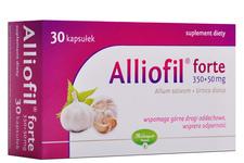 ALLIOFIL FORTE 30 kapsułek