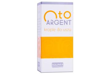 OTOARGENT 15 ml krople