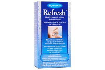 REFRESH 15 ml krople