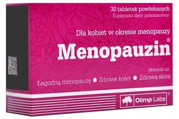 MENOPAUZIN 30 tabletek