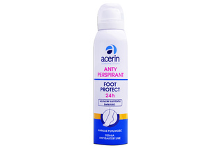ACERIN ANTYPERSPIRANT FOOT PROTECT 24H 100 ml
