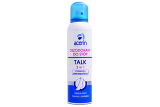 DEZODORANT DO STÓP TALK 3w1 150ml