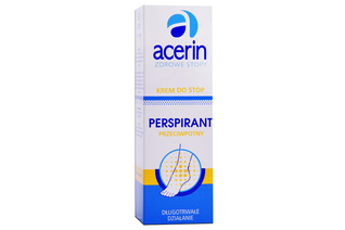 ACERIN PERSPIRANT KREM DO STÓP 75 ml