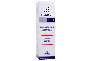 ATOPERAL PLUS 400 ml emulsja