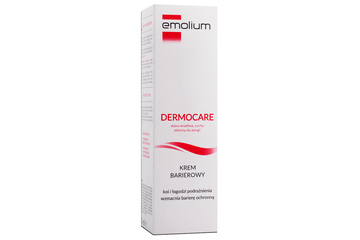 EMOLIUM DERMOCARE KREM BARIEROWY 40 ml