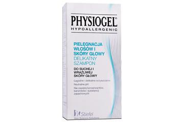 PHYSIOGEL PIELĘGNACJA WŁOSÓW I SKÓRY GŁOWY 250 ml