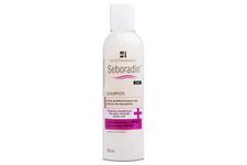 SEBORADIN NIGER 200 ml szampon