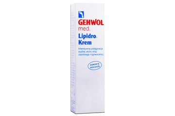 GEHWOL MED LIPIDRO 20 ml krem