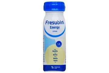 FRESUBIN ENERGY DRINK SMAK WANILIOWY 4 x 200 ml