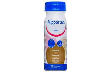 SUPPORTAN SMAK CAPPUCCINO 4 x 200 ml