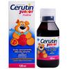 CERUTIN JUNIOR MALINA 120 ml