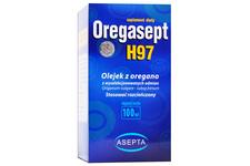 OREGASEPT H97 100 ml olejek