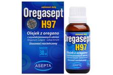 OREGASEPT H97 30 ml olejek