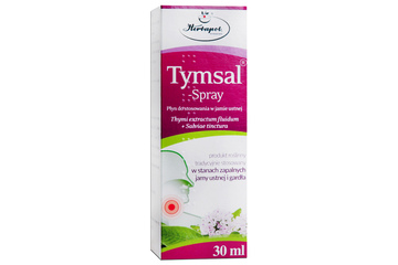 TYMSAL 30 ml spray