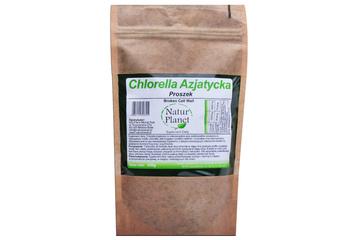 CHLORELLA AZJATYCKA 250 g