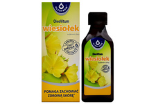 OLEOVITUM WIESIOŁEK 100 ml olej