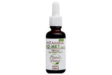 WITAMINA K2-MK7 FORTE 30 ml krople