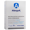 ALLERGOFF NEUTRALIZATOR ALERGENÓW 20 ml 1 ampułka