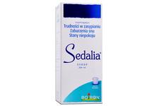 SEDALIA 200 ml syrop